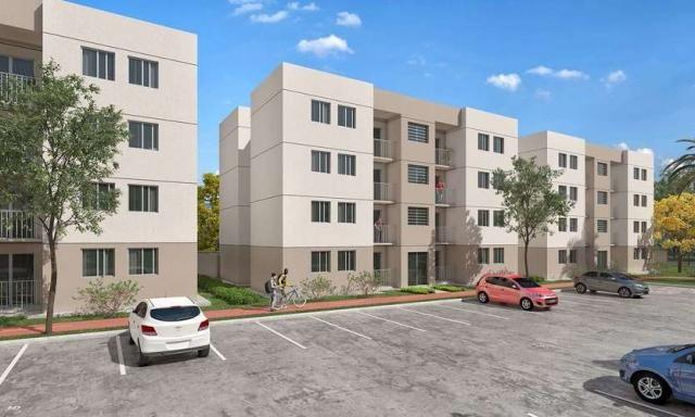 Portal do Engenho - Residencial Club - 50 a 105m² - Itaúna, MG - Foto 2