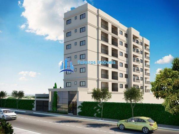 Apartamento 2 dormitórios e Sacada Jardim Paulista - Apartamento em Lançamentos ... - Foto 2