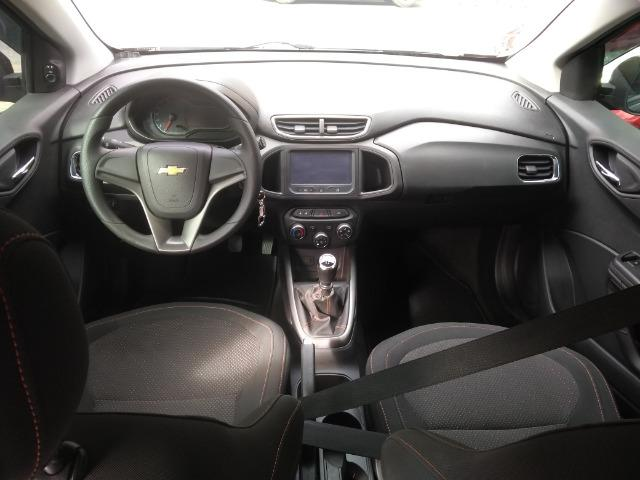 Chevrolet Onix 1.4 LTZ Manual Novo demais com MyLink - Foto 7