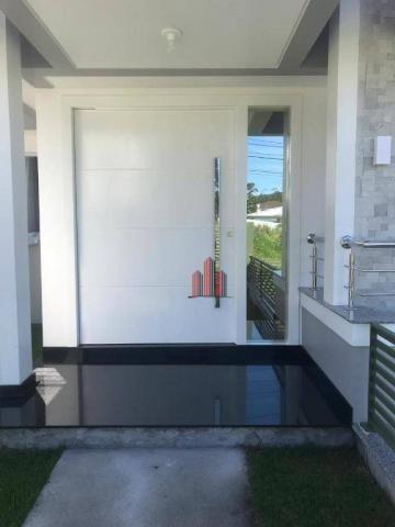 Casa com 4 dormitórios à venda, 380 m² por r$ 1.490.000 - cidade universitária pedra branc - Foto 4