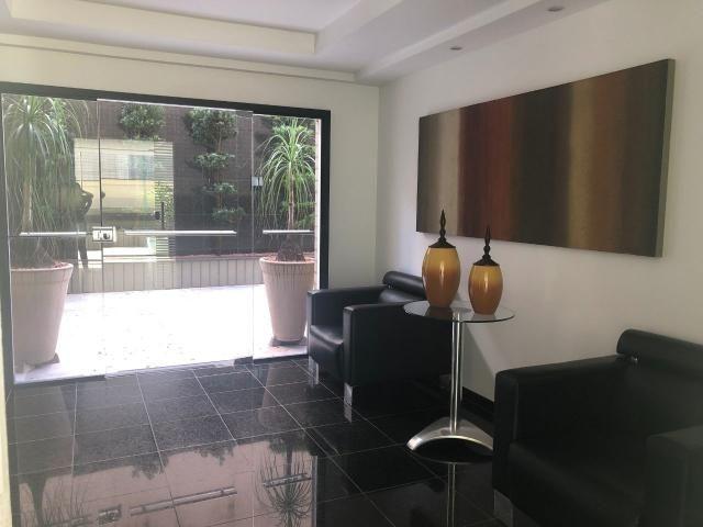 Apartamento a venda buritis 4 quartos suíte 2 vagas cobertas e lazer - Foto 19