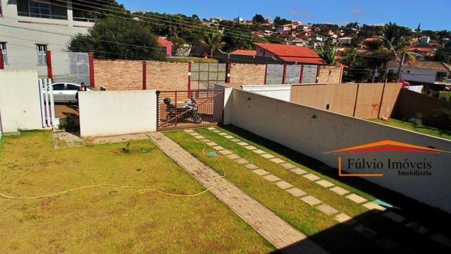 Magnifico sobrado moderno! 04 quartos, 02 suítes, espaço verde! - Foto 16