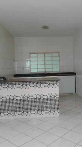 Casa 3 Quartos - Parque Esplanada III - Valparaíso de Goiás/GO - Foto 9