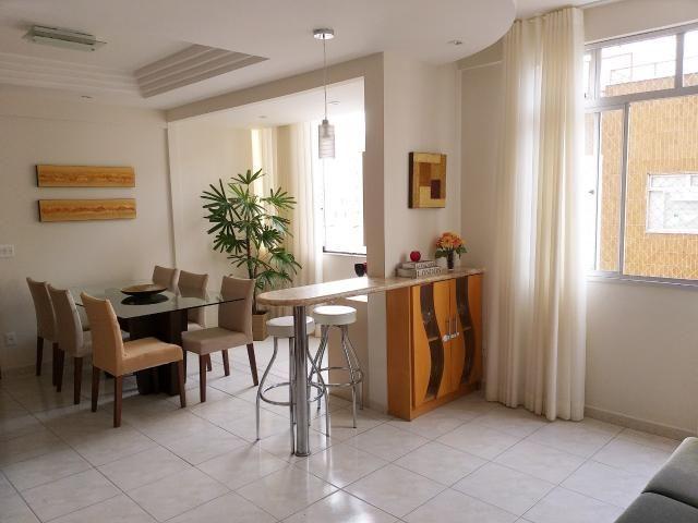 Apartamento a venda buritis 3 quartos com suíte 2 vagas e lazer - Foto 2