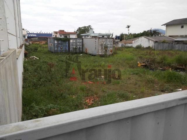 Terreno para Locação no bairro Barra do Rio