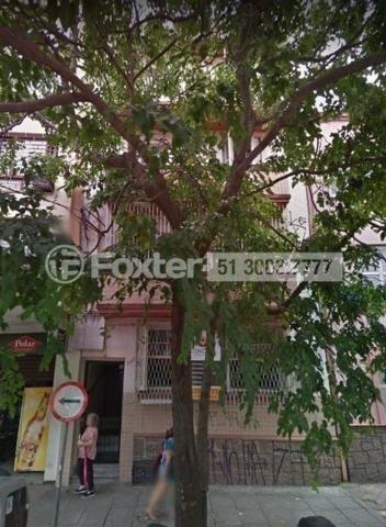 Apartamento à venda com 2 dormitórios em Centro histórico, Porto alegre cod:187590