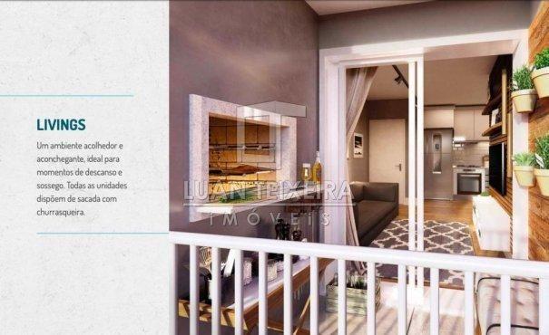 Duque 1128 - Apartamento em Lançamentos no bairro Fragata - Pelotas, RS - Foto 8