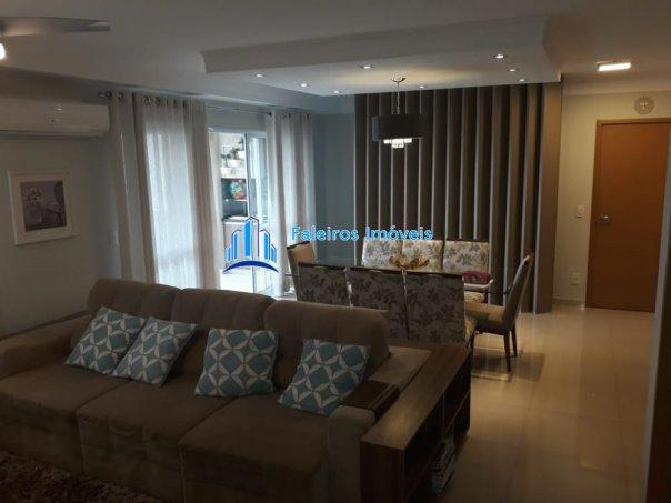 Residencial Grand Raya - Torre Jardin - Apartamento a Venda no bairro Jardim Bot... - Foto 4