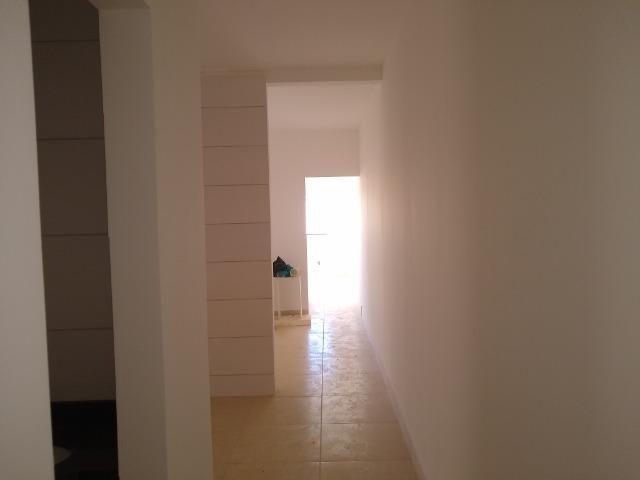 Casa 2 quartos (suíte), residencial Itaipú - Foto 2