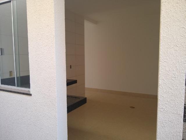 Casa 2 quartos (suíte), residencial Itaipú - Foto 6