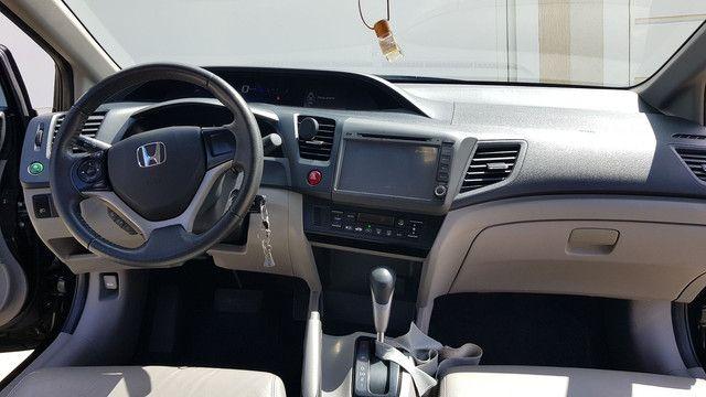 Honda Civic 2015 - Foto 5