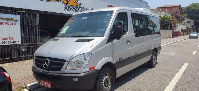 Sprinter 415 cdi 2014 - Foto 2