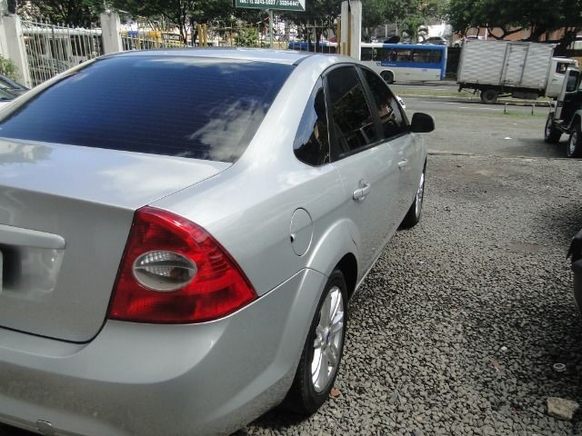 Focus sedan automatico 2012 kit gas injetavel - Foto 3