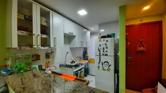 Apartamento 1 quarto c/ garagem no Centro de Guarapari - Foto 7