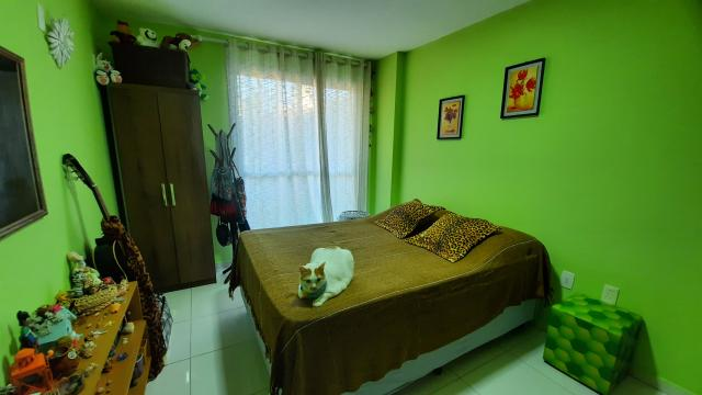 Apartamento 1 quarto c/ garagem no Centro de Guarapari - Foto 3