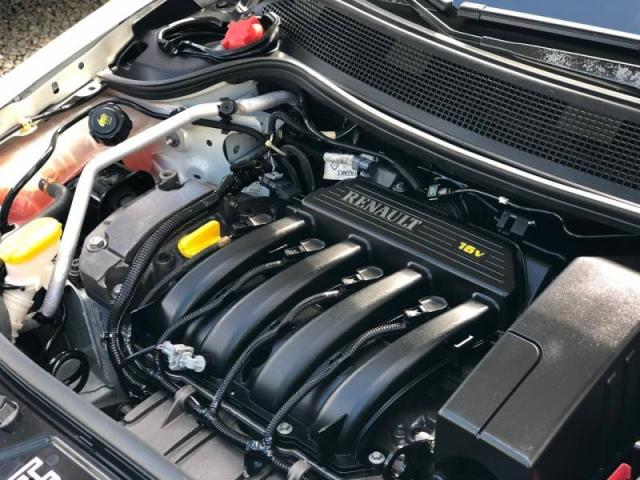 Renault Megane Grand Tour Dynam. Hi-Flex 1.6 16V - Foto 17