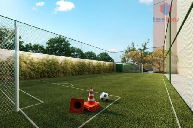 Absoluto Cocó, Apartamento com 3 dormitórios à venda, 158 m² por R$ 1.450.000 - Cocó - For - Foto 20