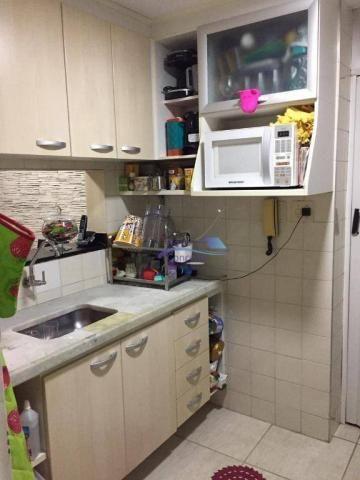 Apartamento com 2 dormitórios à venda, 49 m² por R$ 260.000,00 - Jardim Aricanduva - São P - Foto 5