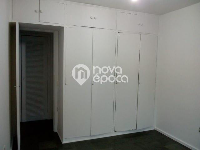 Apartamento à venda com 1 dormitórios em Cosme velho, Rio de janeiro cod:BO1AP47043 - Foto 8
