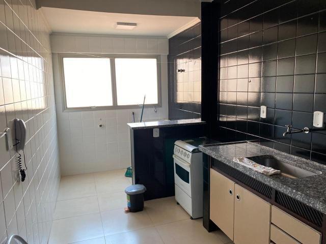 Apartamento com 1 dormitório para alugar, 50 m² por R$ 1.100/mês - Centro - São José do Ri - Foto 8