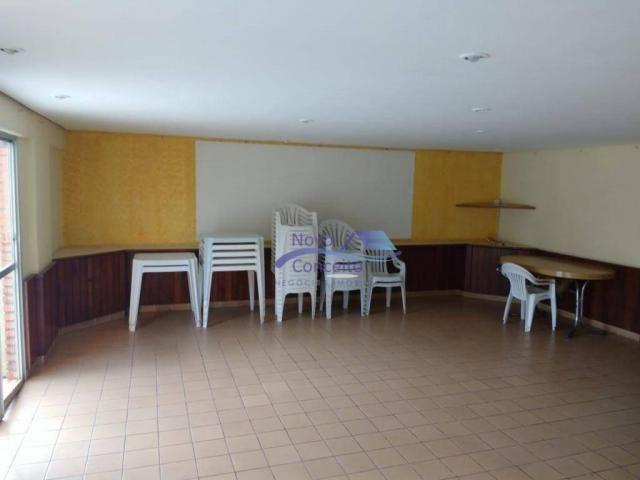 Apartamento com 2 dormitórios à venda, 49 m² por R$ 260.000,00 - Jardim Aricanduva - São P - Foto 13