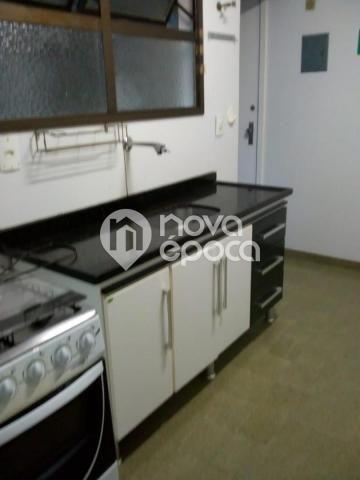 Apartamento à venda com 1 dormitórios em Cosme velho, Rio de janeiro cod:BO1AP47043 - Foto 13