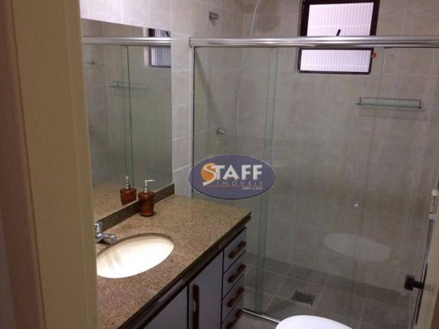 Cobertura Duplex Residencial à Venda, Bairro Passagem, Cabo Frio-RJ. - Foto 14