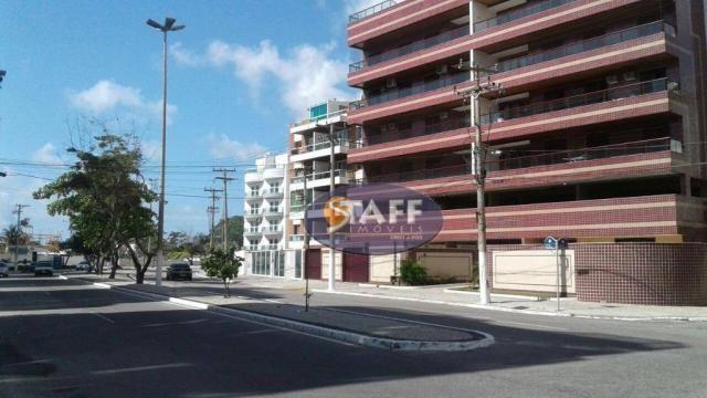 Cobertura Duplex Residencial à Venda, Bairro Passagem, Cabo Frio-RJ. - Foto 4