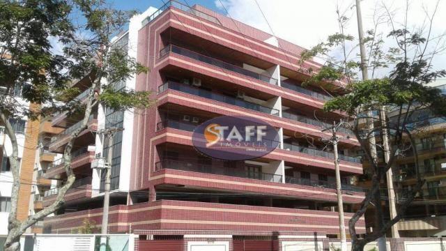 Cobertura Duplex Residencial à Venda, Bairro Passagem, Cabo Frio-RJ. - Foto 5