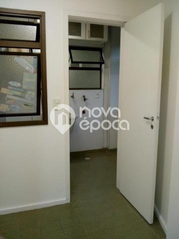 Apartamento à venda com 1 dormitórios em Cosme velho, Rio de janeiro cod:BO1AP47043 - Foto 16