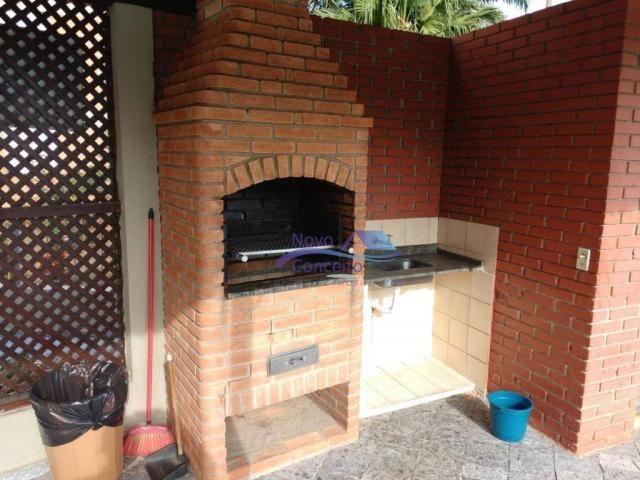 Apartamento com 2 dormitórios à venda, 49 m² por R$ 260.000,00 - Jardim Aricanduva - São P - Foto 12