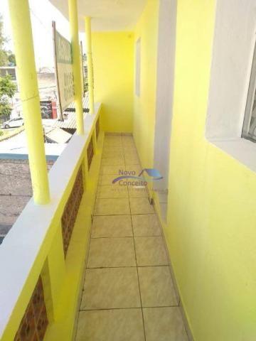 Casa com 2 dormitórios para alugar, 45 m² por R$ 1.500,00/mês - Jardim Novo Carrão - São P - Foto 15