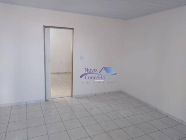 Casa com 2 dormitórios para alugar, 45 m² por R$ 1.500,00/mês - Jardim Novo Carrão - São P - Foto 8