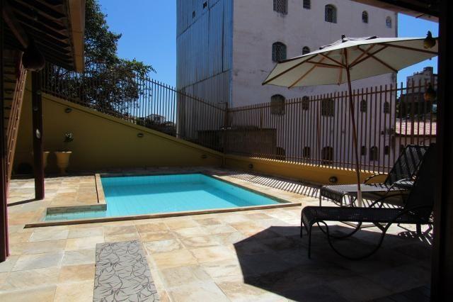 Casa à venda com 4 dormitórios em Caiçara, Belo horizonte cod:6066 - Foto 2