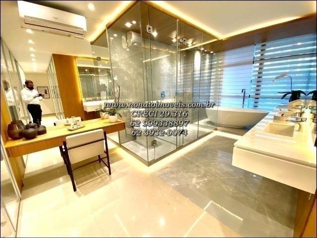 Apartamento de luxo - Foto 2