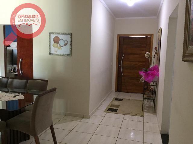 Casa com 2 dormitórios à venda, 120 m² por R$ 340.000 - Centro - Botucatu/SP - Foto 12