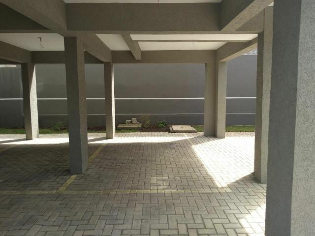 ///Apartamento pronto , 02 Quartos,  sacada, piso , vaga coberta.  Aceita veículo.   - Foto 2