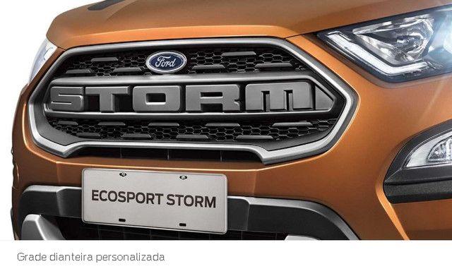 Ecosport Storm 4WD 2.0 AT (2021)