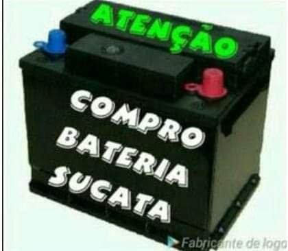 Bateria.cobre.alumino - Foto 2