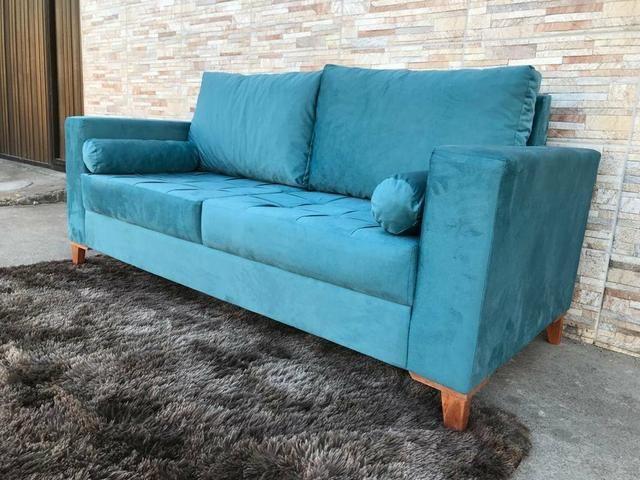 Sofa 3 lugares apartir de 499,00