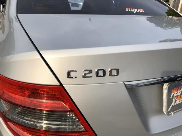 Mercedes C200 2010 top , teto - Foto 9