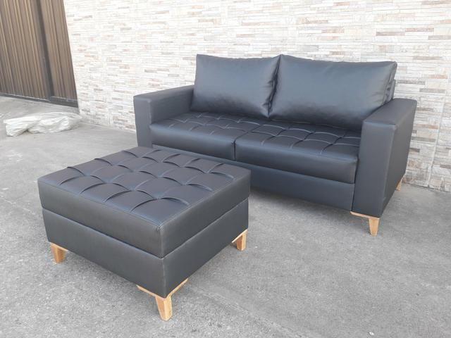 Sofa 3 lugares apartir de 499,00 - Foto 6