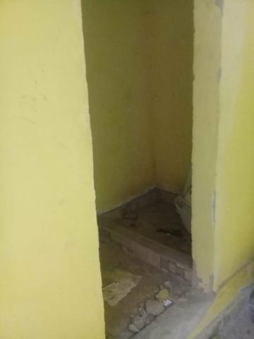 Vendo casa em construção, em excelente localização em Sepetiba - Foto 8