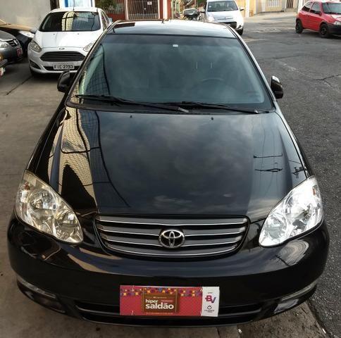 Toyota Corolla Xei 1.8 aut - Foto 2