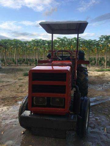 Trator agrale 4300 - Foto 2