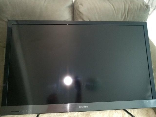 Vendo TV Sony 40 polegadas para retirar peças - Foto 3