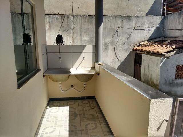 Casa Bairro Dinah Borges - Foto 12
