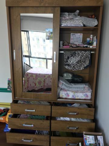 Armário 2 portas - Foto 3