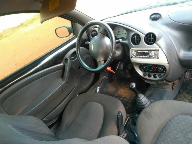 Ford Ka 2007 - Foto 8