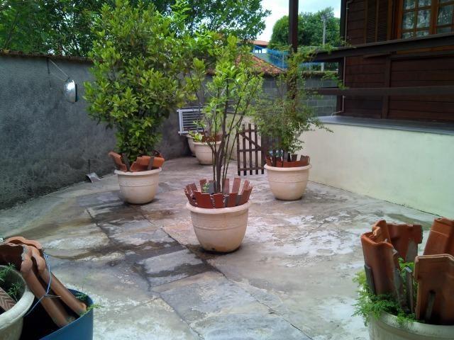 Ótima casa com piscina c/ 02 quartos - Foto 17